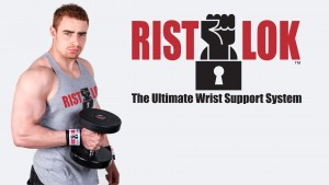 wrist support system